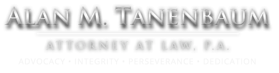 Alan M. Tanenbaum, P.A.  - Charleston Personal Injury Attorney